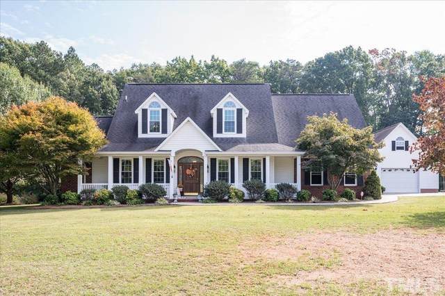 2152 County Home Road, Blanch, NC 27212 (#2412461) :: Marti Hampton Team brokered by eXp Realty