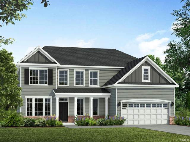 708 Tuscany Circle, Princeton, NC 27569 (#2412481) :: Triangle Top Choice Realty, LLC