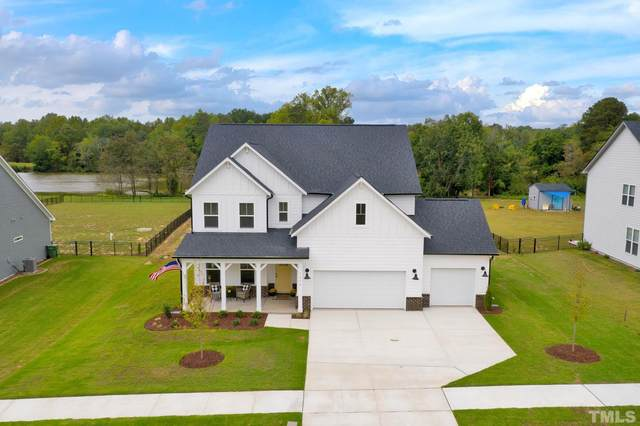 7316 Cabernet Franc Drive, Willow Spring(s), NC 27592 (#2412483) :: The Blackwell Group