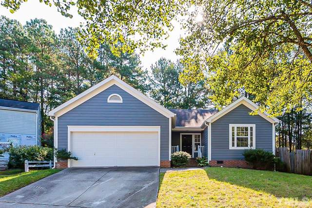 6804 Fereday Court, Raleigh, NC 27616 (#2412503) :: Marti Hampton Team brokered by eXp Realty