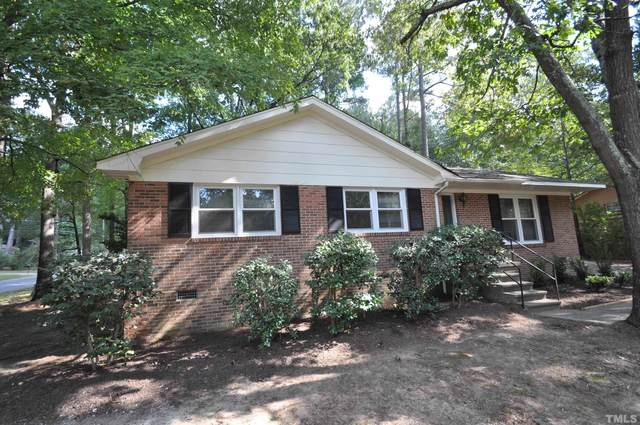 4811 Brentwood Road, Durham, NC 27713 (#2412516) :: Marti Hampton Team brokered by eXp Realty
