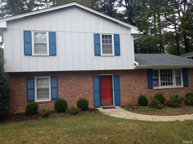 3407 Arrowwood Drive, Raleigh, NC 27604 (#2412523) :: The Blackwell Group