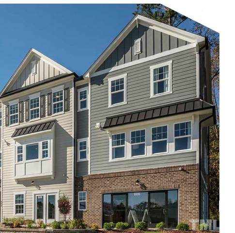 808 Amley Place #91, Apex, NC 27523 (#2412530) :: The Tammy Register Team