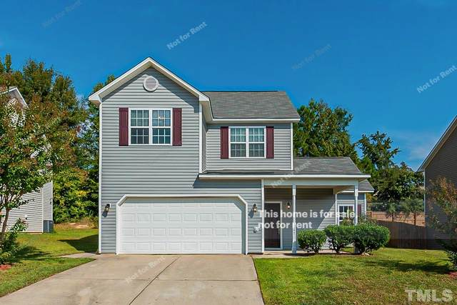 6847 Paint Rock Lane, Raleigh, NC 27610 (#2412537) :: Raleigh Cary Realty