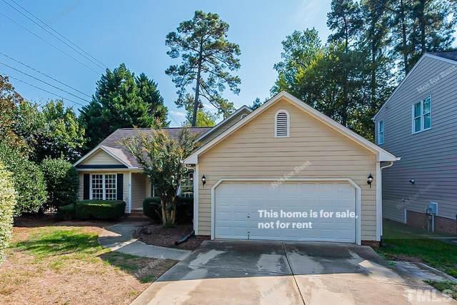 9512 Anson Grove Lane, Raleigh, NC 27615 (#2412542) :: Scott Korbin Team
