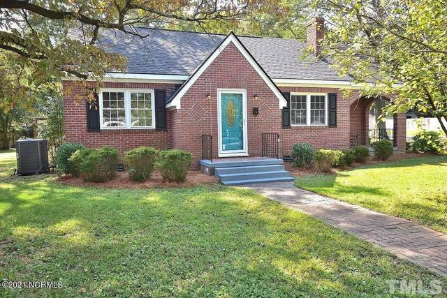 1147 Beal Street, Rocky Mount, NC 27804 (#2412549) :: Triangle Just Listed