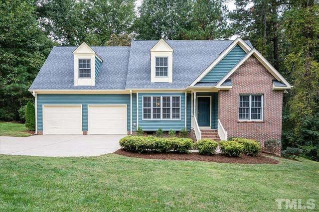 426 Tyler Run Drive, Wake Forest, NC 27587 (#2412563) :: Raleigh Cary Realty