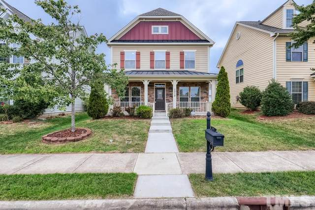 1012 Crinoline Lane, Morrisville, NC 27560 (#2412566) :: Raleigh Cary Realty
