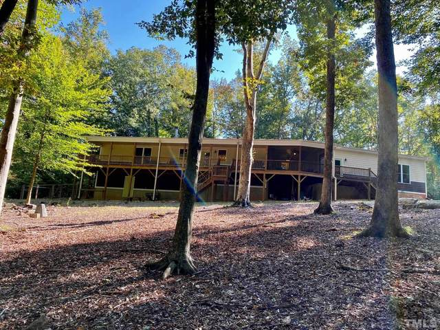 913 Peninsula Lane, Bullock, NC 27507 (#2412568) :: Marti Hampton Team brokered by eXp Realty