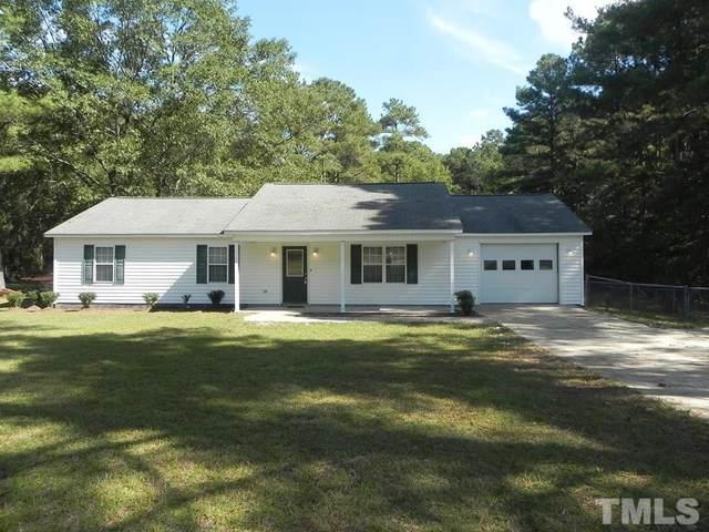 512 Ridge Road, Goldsboro, NC 27530 (#2412569) :: Scott Korbin Team