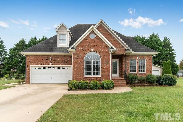 4011 Point Court, Mebane, NC 27302 (#2412600) :: Marti Hampton Team brokered by eXp Realty