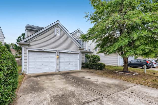 2010 Groundwater Place, Raleigh, NC 27610 (#2412625) :: Log Pond Realty