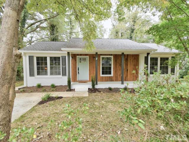 6041 Bellow Street, Raleigh, NC 27609 (MLS #2412627) :: On Point Realty