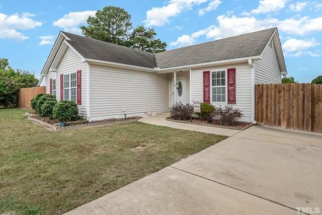 114 S Wynbrooke Lane, Selma, NC 27576 (#2412646) :: Log Pond Realty