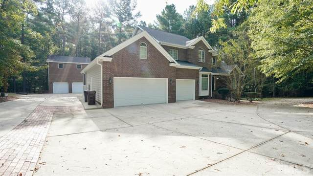 12362 Oneal Road, Wake Forest, NC 27587 (#2412666) :: The Blackwell Group