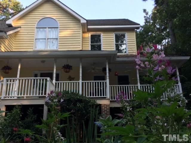 2301 Mountside Drive, Chapel Hill, NC 27516 (#2412673) :: Log Pond Realty