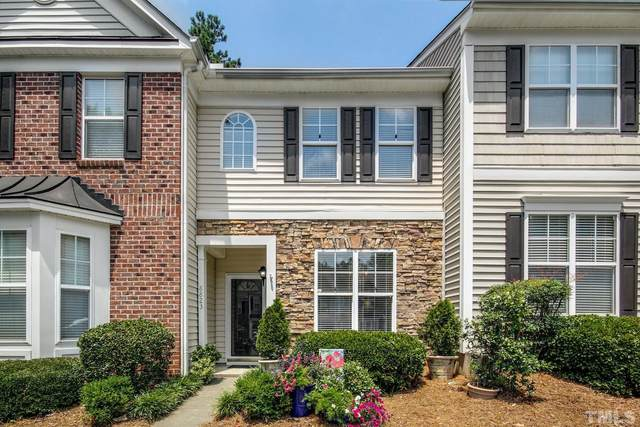 8823 Camden Park Drive, Raleigh, NC 27613 (#2412675) :: The Blackwell Group