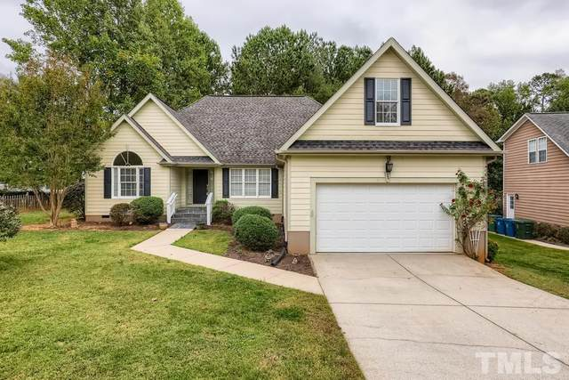 5603 Paces Ferry Drive, Durham, NC 27712 (#2412730) :: Raleigh Cary Realty