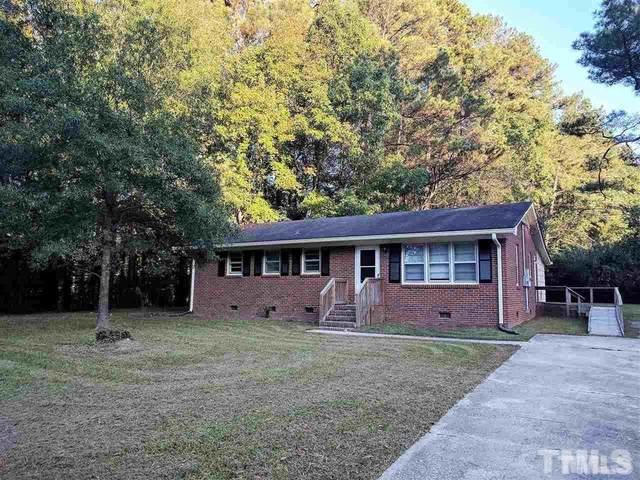625 Locust Lane, Raleigh, NC 27603 (#2412763) :: Marti Hampton Team brokered by eXp Realty