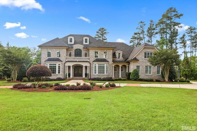 1193 Crabtree Crossing Parkway, Morrisville, NC 27560 (#2412791) :: Raleigh Cary Realty