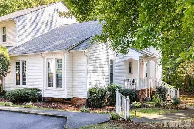 100 Planetree Lane, Cary, NC 27511 (#2412800) :: The Blackwell Group