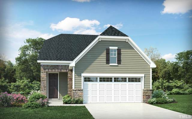 196 Maroon Court #325, Raleigh, NC 27610 (#2412812) :: Log Pond Realty