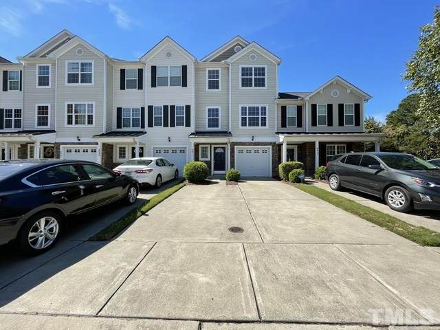 8811 Thornton Town Place, Raleigh, NC 27616 (MLS #2412842) :: The Oceanaire Realty