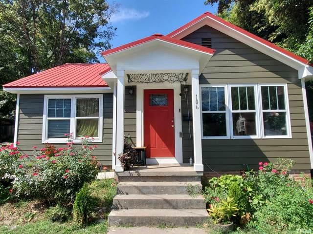106 Carolina Avenue, Henderson, NC 27536 (MLS #2412856) :: EXIT Realty Preferred