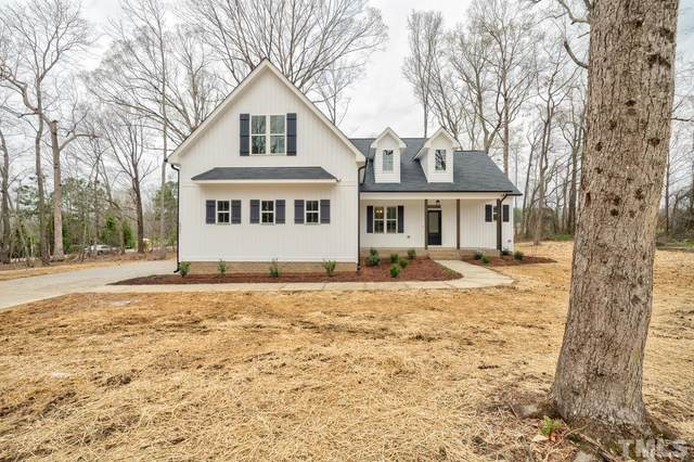 1420 Sagamore Drive, Louisburg, NC 27549 (#2412860) :: The Perry Group