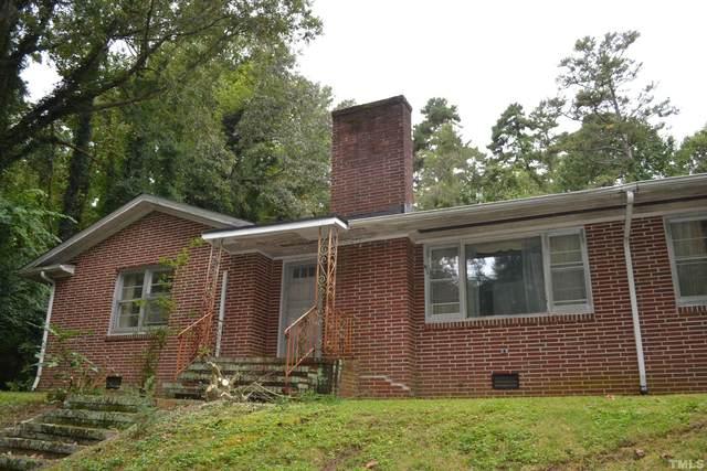 1714 Cypress Drive, Henderson, NC 27536 (MLS #2412877) :: EXIT Realty Preferred