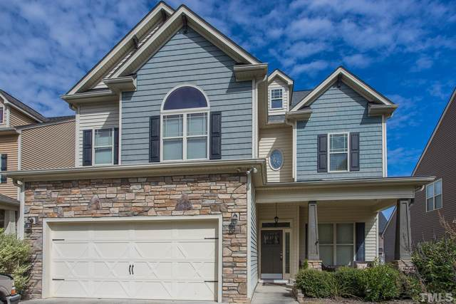 3975 Massey Wood Trail, Raleigh, NC 27616 (MLS #2412901) :: The Oceanaire Realty
