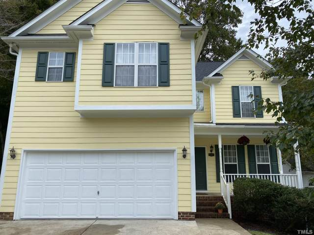 916 Finchurch Circle, Wake Forest, NC 27857 (#2412912) :: The Blackwell Group