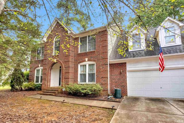 201 Widecombe Court, Cary, NC 27513 (#2412925) :: Marti Hampton Team brokered by eXp Realty