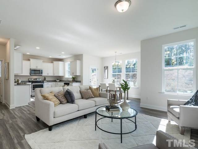Lot 21 Ginger Hill Lane, Durham, NC 27703 (#2412934) :: The Blackwell Group