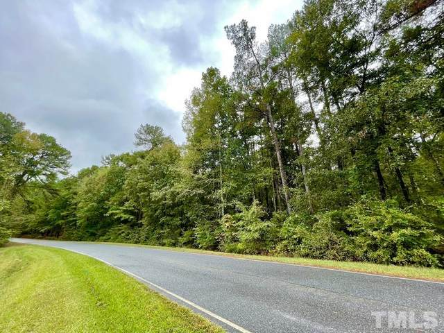 0 Whippoorwill Lane, Chapel Hill, NC 27514 (#2412939) :: Raleigh Cary Realty