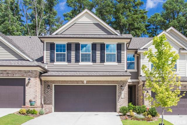 1015 Catch Fly Lane, Durham, NC 27713 (#2412947) :: Triangle Top Choice Realty, LLC