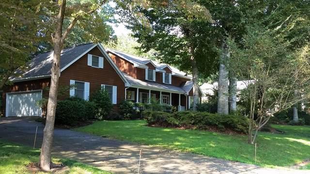 8633 Valley Brook Drive, Raleigh, NC 27613 (#2412963) :: Steve Gunter Team