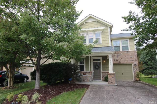 717 Newstead Way, Cary, NC 27519 (MLS #2412995) :: The Oceanaire Realty