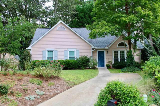 103 Miramar Court, Cary, NC 27513 (#2413000) :: The Blackwell Group