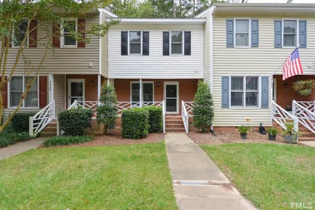 4624 Townesbury Lane, Raleigh, NC 27612 (#2413007) :: Marti Hampton Team brokered by eXp Realty