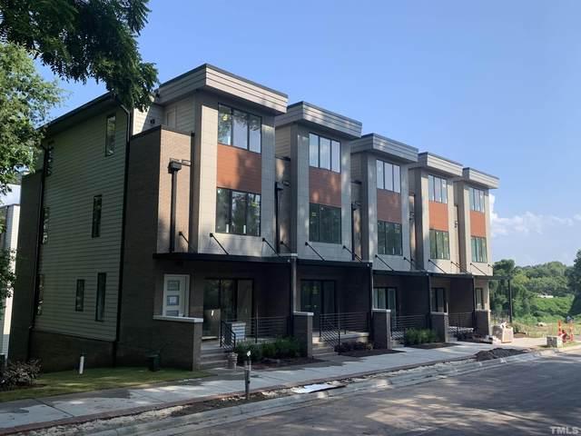 713 Willard Street, Durham, NC 22701 (#2413008) :: The Perry Group