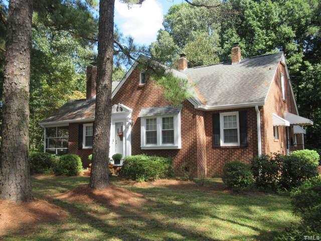 901 Bragg Street, Sanford, NC 27330 (#2413023) :: Triangle Top Choice Realty, LLC