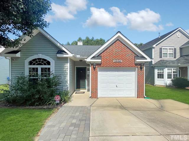 4824 Tommans Trail, Raleigh, NC 27616 (#2413029) :: The Blackwell Group