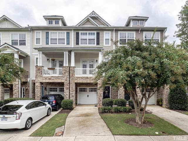 8013 Sycamore Hill Lane, Raleigh, NC 27612 (#2413037) :: The Tammy Register Team