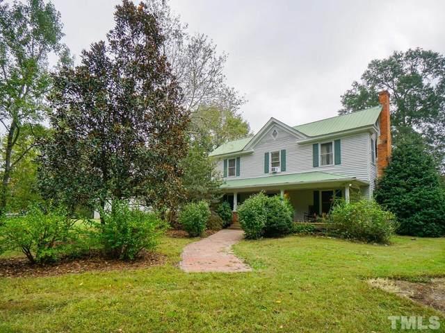370 Cora Lane, Pittsboro, NC 27312 (#2413062) :: Scott Korbin Team
