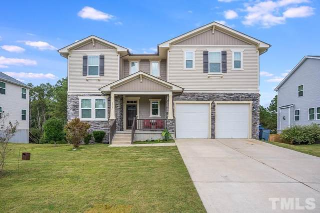 4704 Jersey Pine Drive, Rolesville, NC 27571 (#2413076) :: The Blackwell Group