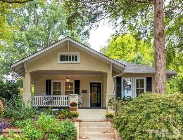200 W Roanoke Park Drive, Raleigh, NC 27608 (#2413078) :: Dogwood Properties