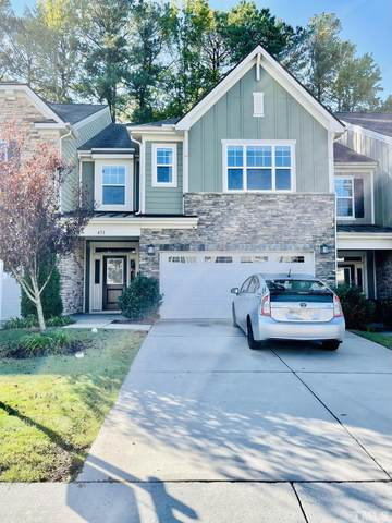 451 Methven Grove Drive, Cary, NC 27519 (#2413103) :: RE/MAX Real Estate Service