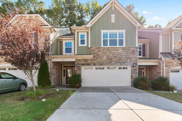 451 Methven Grove Drive, Cary, NC 27519 (#2413103) :: The Tammy Register Team