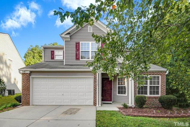 5925 Wessel Way, Raleigh, NC 27610 (#2413145) :: The Tammy Register Team